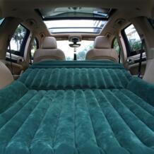 190x130x16 см SUV автомобильный надувной матрас Открытый автомобильный дорожный надувной матрас на кровать Флокирование вентиляция кемпинг влагостойкий коврик Audew 32856198863