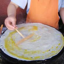 OnnPnnQ деревянный блинница блинов разбрасыватель яйцо торт DIY инструмент деревянные Скорпион кухонные принадлежности No name 32890985678