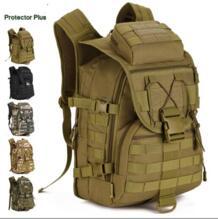 40l кемпинг сумки Водонепроницаемый Молл рюкзак военный 3 P AD тактический рюкзак нападение дорожная сумка для мужчин cordura Охота рюкзак Protector Plus 32644575084