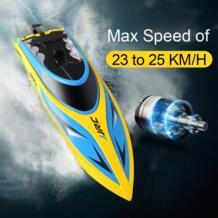 S1 S2 S3 высокоскоростная лодка RC самонаправленная скорость лодка портативный корабль с дистанционным управлением 25 км/ч игрушки для детей водяное охлаждение Горячая JJRC 32976530679