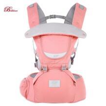 2018 Новый Bethbear 0-36 месяцев Baby Carrier 3 в 1 регулируемый Hip Seat новорожденный Хипсит (пояс для ношения ребенка) Baby Carrier Младенческий слинг рюкзак Beth Bear 32918385259