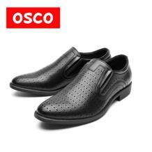 /Прямая продажа с фабрики; Всесезонная Новая мужская обувь; модная Мужская дышащая обувь; Мужская обувь без застежки; # RU0028/995705 P/995702P-1 OSCO 32811192338
