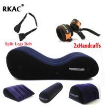 RKCA роскошный надувной диван автомобиль туристический надувной матрас автомобильные чехлы для сидений Подушка мульти-забавная взрослая кровать стул для взрослых для кемпинга/путешествия No name 32861350236