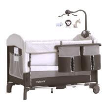 Колыбели Valdera детские игры кровать складной многофункциональный кровать для новорожденных переменной таблицы BB кроватки No name 32818636280