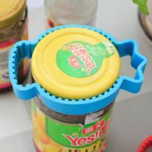 Легко использовать удобный анти-скольжения крышка банки Отвертка открывалка для бутылок для пивная бутылка кухня для завивки отличное качество LINSBAYWU 32790629760