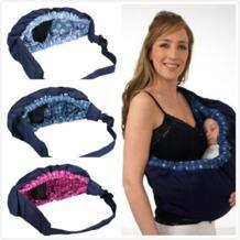 для новорожденных Регулируемый слинг обёрточная бумага Rider мешок кольцо рюкзак сумка подтяжки Детские кормящих papoose pudcoco 32839847113