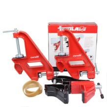 VOLA Alpine Ski Jaws тиски компактная гонка или домашняя Настройка воском XCPLUS 32718738556