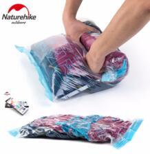 3 шт. сумка ручной прокрутки компрессионные ячейки вакуумный купальник сумки для хранения мешок для компактного хранения дорожная сумка оборудование Naturehike 32802357864