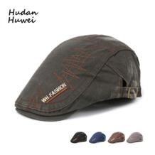 Лидер продаж, хлопковая кепка для гольфа, головной убор для водителя, солнцезащитный козырек, мужские шапки для газетчика, винтажная Женская кепка, GH-480 No name 32855801635