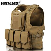 THREE SOLDIERS 32866677378