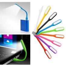 Mini-USB светодиодный свет усовершенствованная версия Портативный Энергосберегающие Светодиодный лампа с регулируемым Arm для компьютера Liplasting 32807916549
