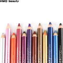 1 шт. карандаш для подводки глаз, Водостойкий карандаш для теней, косметический Блестящий карандаш для теней, косметические блестящие тени для век-in Набор теней для век и лайнера from Красота и здоровье on AliExpress - 11.11_Double 11_Singles' Day HMQ beauty 32795140090
