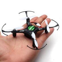 H8 мини Безголовый вертолет 2,4G режим 4CH 6 мост Quadcopter игрушка-вертолет с дистанционным управлением MODE1 2 EACHINE 32757338429