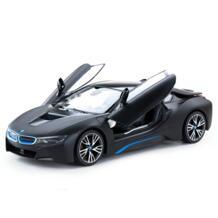 1:14 rc автомобиль Радиоуправляемые игрушки Радио Управление автомобиля Перезаряжаемые Батарея дверь можно открыть горит свет без коробку 71060 Rastar 32715283069