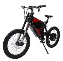 EU DUTY FREE Электрический велосипед на заказ Передняя и задняя подвеска FC-1 48 В -В 72 в 1500 Вт мощный горный eBike + 29AH-43.5AH No name 32762646008