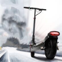 Электрический скутер взрослых литиевая батарея мини электромобиль двухколесный портативный складной электрический велосипед No name 32809091681