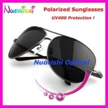 A103p Для мужчин поляризационные Солнцезащитные очки для женщин tac объектив с uv400 пилот Стиль Солнцезащитные очки для женщин Бесплатная доставка No name 1843921580