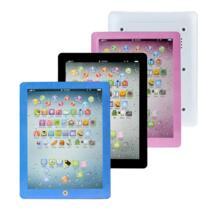 Ребенок touch Тип компьютер Планшеты английского языка исследование машина игрушка j7214 BAOLI 32822510328