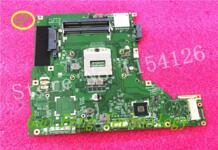 Материнская плата ноутбука MS-17581 для MSI GP70 MS-17581 REV: 1,0 DDR3 Integrated 100% испытанное Идеальный Рабочей No name 32673317381