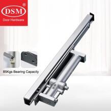 Скрытый, гидравлический Buffered доводчик автоматические дверные рамы закрытия устройства доступны для 85Kgs Деревянный/металл двери WM02306 No name 32833743565