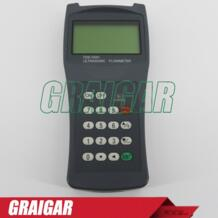 TDS-100H ручной ультразвуковой расходомер жидкости цифровой расходомер DN50-DN700mm M2 датчиков No name 652267303