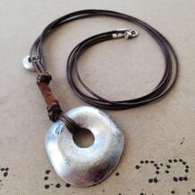 Бесплатная доставка Новые винтажные металлические подвески для ожерелья kawela 32837826398