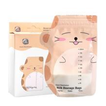 GL сумка для хранения грудного молока без BPA материал безопасен для кормления ребенка сумка для хранения, можно отметить именем и датой, 30 шт. 200 мл No name 32874329721