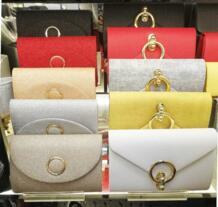 Новая женская сумка через плечо женские кошельки и сумки вечерний конверт клатч сумка на День святого Валентина Женская сумочка желтая Falp сумка SCXLaiSC 32744335489