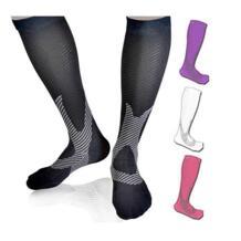 Уличные Спортивные Компрессионные носки для бега, леггинсы, носки для бега, мужские и женские гольфы, мягкие впитывающие носки-in Носки для бега from Спорт и развлечения on Aliexpress.com | Alibaba Group pgm 33006933482