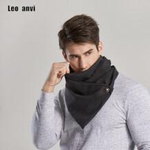 зима кольцо шарф для мужчин magic шарфы для женщин Мужская бандана уход за кожей лица маска ретро Два Цвет Нейтральный новинка мода шаль Хиджаб Leo anvi 32796759006