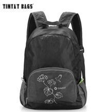 Портативный Модные рюкзаки молния Soild нейлон рюкзак ежедневно Для женщин Для мужчин сумки на плечо T107 складные сумки-in Рюкзаки from Багаж и сумки on Aliexpress.com | Alibaba Group TINYAT 32368278885