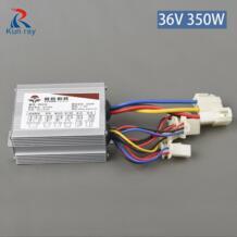 Yiyun YK31C двигатель щетки 350 Вт контроллер электровелосипеда E скутер аксессуары электрический контроллер kun ray 32737671361