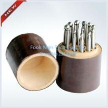 Бесплатная доставка ювелирные инструменты suppllier dapping блоки 17 шт./кор. #2-10 Goldsmith 32655798445