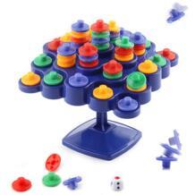 Рок палец свергнуть башня Настольная игра активности Desktop Пазлы игрушки Семья Вечерние развлечения Игры развивающие IQ баланс игрушка No name 32868551352