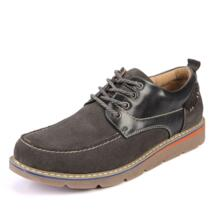 Бренд Пояса из натуральной кожи Обувь Для мужчин демисезонная повседневная обувь для мужчин Sapatos Masculinos, мода Кружево до Открытый мужские водонепроницаемые Мокасины No name 32791691954