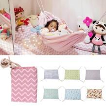 Детский гамак домашний съемный портативный удобный комплект для кровати ДЕТСКИЙ гамак OOTDTY 32871141140