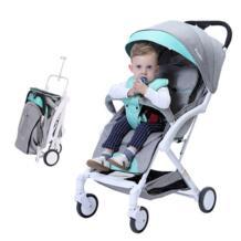 Детская прогулочная коляска легкая портативная дорожная коляска детская прогулочная коляска может быть на самолете складная детская коляска YIBAOLAI 32946701372