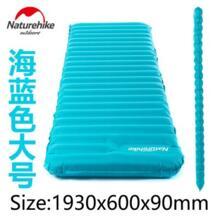 Большой размер NH отъезжать вручную надувные подушки открытый палатка коврик автоматически надувные подушки влаги площадку No name 32606386200