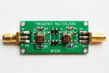 Новый 1 ~ 200 мГц радиочастотный мультипликатор модуль No name 32713423629