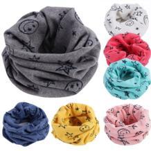 Мальчик Обувь для девочек осень-зима шарф дети теплый хлопковый шарф для мальчиков и девочек Смешанный хлопок шарф платок шейный платок Весна # N25 No name 32848093411