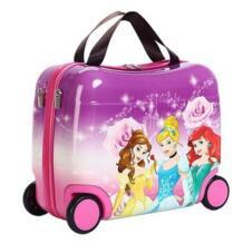 Модный чемодан Amletg для мальчиков и девочек игрушечный чемодан выберите дорожная сумка может сидеть вдали ребенок праздник ребенок медведь подарок 50 кг No name 32970307889