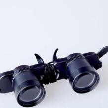Телескоп очки увеличительные защитные очки Рыбалка Пешие прогулки концертный Театральный бинокль No name 32770536118