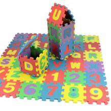 Новый стиль детские буквенно-цифровые образовательные головоломки Конструкторы Игрушечные лошадки младенцу моды Забавные игрушки pl3 Kacakid 32800469904