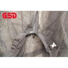 GSD высококачественные пружины безопасного сеть для 6/8/10/12/13/14/15/16 футов батут TUV-GS сертификации был утвержден No name 32660249099