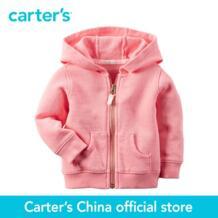 Carter's/1 шт. для маленьких детей дети французский Терри Кардиган 118G719 продается из официального магазина Carter's в Китае No name 32784591795