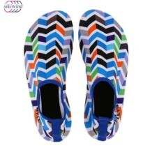 Унисекс летние мягкие и легкие Aqua пляжная обувь открытый бассейн воды спортивная обувь Фитнес тренажерный зал дайвинг носки сандалии ластах sikiwind 32853725550