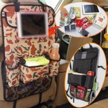 Новый стиль авто спинки сиденья протектор сумка Детские бутылочки мешки для хранения No name 32857619622