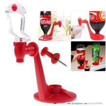 Мини Upside Down питьевой фонтаны Кола напитков переключатель поилки ручной давление диспенсер для воды автоматический FGHGF 32596891858
