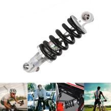 Недавно Универсальный горный велосипед задний амортизатор 1500LBS велосипед Весна Бампер подушке Electrombile трицикл Велоспорт Запчасти No name 32887753268