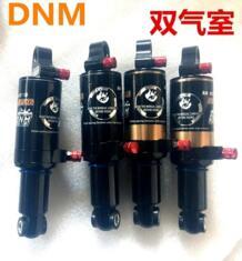 Шок DNM AOY-32 сплав высокая 165 мм Давление горный велосипед подвески Запчасти Double air chamber No name 32870230086